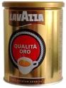 Молотый кофе Lavazza Qualita Oro ж/б  250 грамм