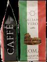 Кофе в зернах Italiano Vero Roma 1 kg.
