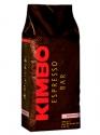 Кофе в зернах Kimbo Top Flavour 1 kg.