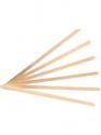 Мешалки деревянные 140 мм. (1000 штук)