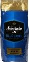 Кофе в зернах Ambassador Blue Label 1kg.