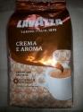 Кофе в зернах Lavazza Crema e Aroma 1 kg.
