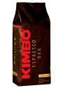 Кофе в зернах Kimbo Extra Cream 1 kg.