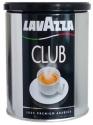 Молотый кофе Lavazza Club 250 gr. Ж/Б