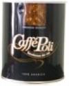 Молотый кофе Сaffe Poli 100 % Arabica ж/б 250 грамм